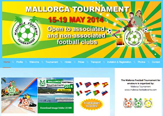 Mallorca Tournament